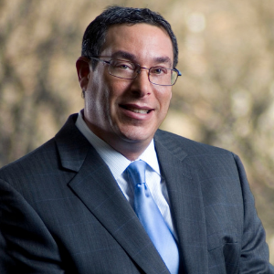 image of business and bankruptcy law attorney Harry M. Gutfleish